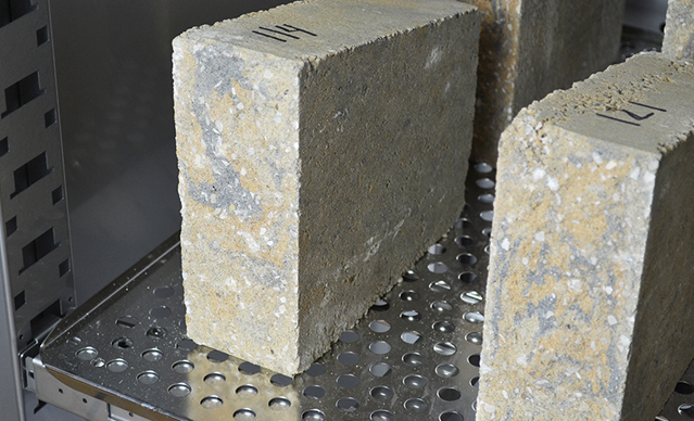 Caron product page freeze thaw chambers for What happens to concrete if it freezes